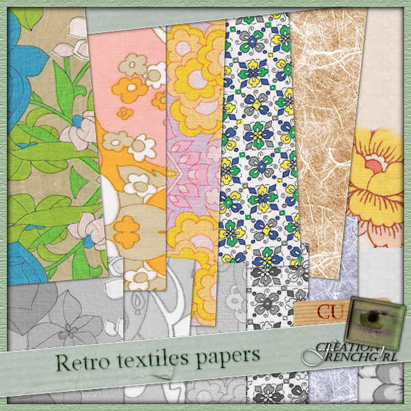 preview_creationFrenchgirl_CuTextilePapers