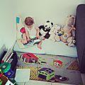 Mes premiers mots à toucher #<b>Chut</b> les enfants lisent #3