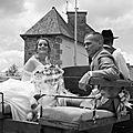 Mariage de Lucie et Yoann 30 juin 2012