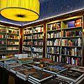 Les meilleures librairies et bibliothèques de New York