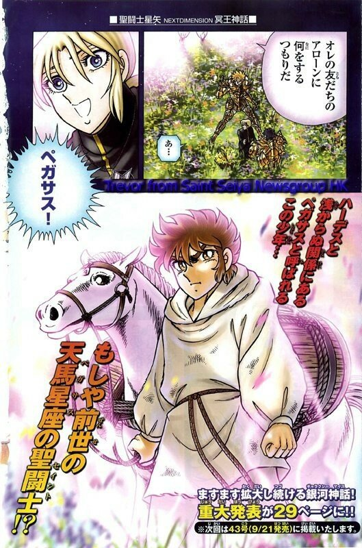Saint Seiya Next Dimension - Page 2 6191205