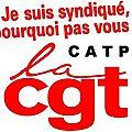 CGT - CA Touraine Poitou