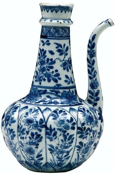 Kendi, 17th century, Qing Dynasty
