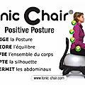 Code Promo Tonic Chair et offres de réduction