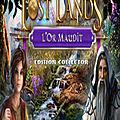 <b>Lost</b> Lands: L'Or Maudit, l'édition collector est disponible sur Fuze Forge