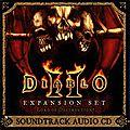 <b>Diablo</b> II Lord Of Destruction OST