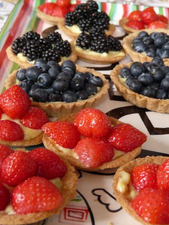 Tartelettes_aux_fruits