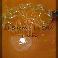 THERMOMIX : <b>Soupe</b> vermicelles