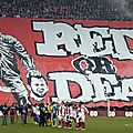 Royal Football Club De Liège / Standard De Liège