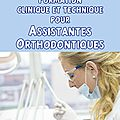 Formations à l'Orthodontie