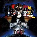 Power <b>Rangers</b> le film