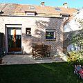 Maison semi-flamande à vendre - Lys Lez Lannoy