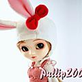 Taken-Pullip
