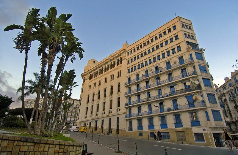 Des belles images d'Alger 6701534