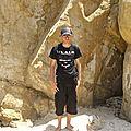 Le premier blog présentant le patrimoine géologique Tunisien