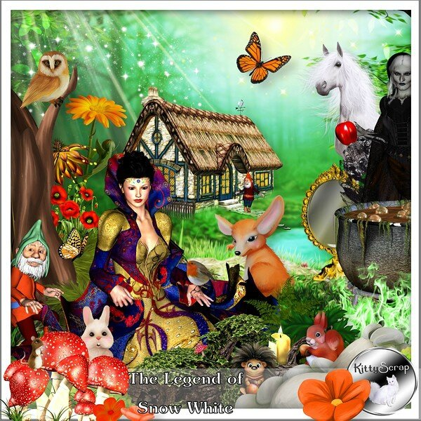 kittyscrap_the_legend_of_the_snow_white_preview