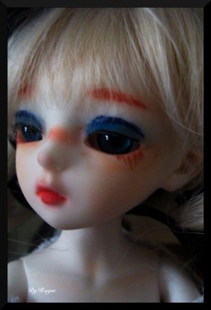 make up de Rogue (MNF shushu sleeping/pullip/cicatrices...) 50173656_p