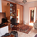 Appartement F5 <b>à</b> <b>vendre</b>
