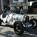 BUGATTI type 35B rplica