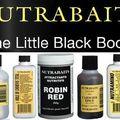 Produits Nutrabaits <b>Mix</b> Bouilettes Peche Carpe
