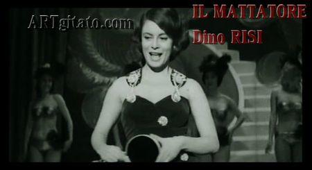 Il Mattatore Dino Risi L'homme aux cent visages (5)