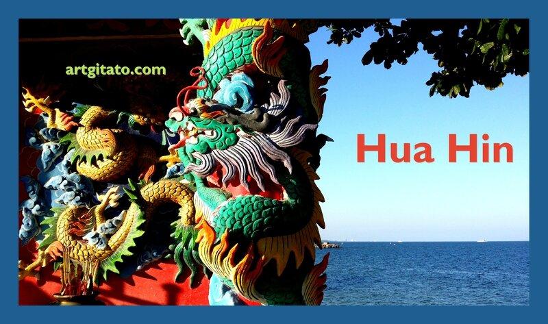 Hua Hin Thailande 2015 3