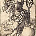 Fortune et Infortune (iconographie)