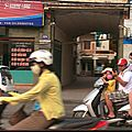 <b>Vietnam</b> - Part #1 : Hanoi