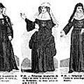 Histoire de la religieuse (Marivaux, La Vie de <b>Marianne</b>)