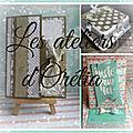 Planning des <b>Ateliers</b> d'Orélia