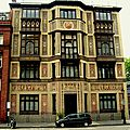 ROYAL COLLEGE OF ORGANISTS - LONDRES (<b>UK</b>)