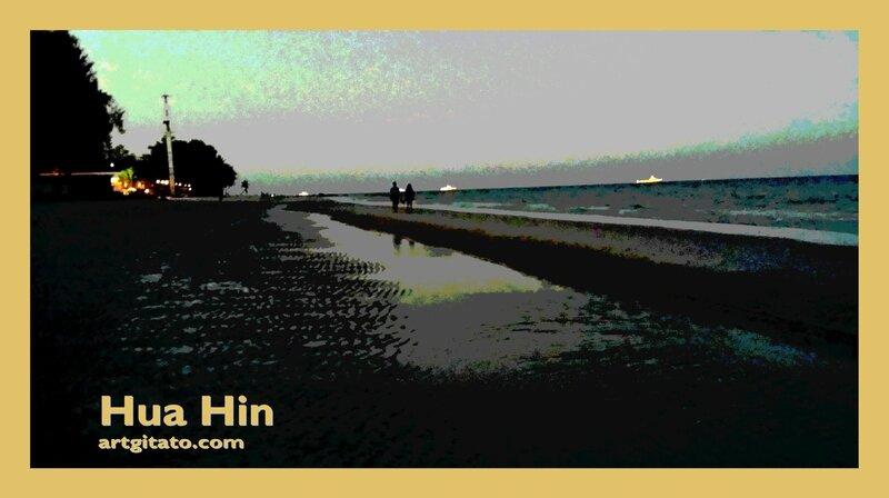 Hua Hin Thailande 2015 9