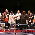 BOXING FIGHT PROMOTIONS CENTER