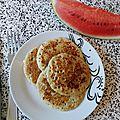 Le blog d'une maman sans gluten!