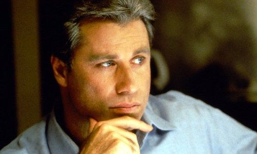 John Travolta dans Primary Colors