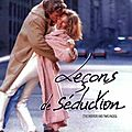 LECONS DE SEDUCTION - 7/10