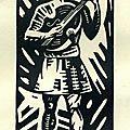 le troubadour / <b>A</b>. <b>P</b>. Gallien
