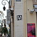 Street <b>Art</b> in Antibes