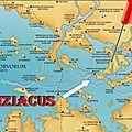 MAILLIZIACUS (Maillezais en Vendée) Golfe des Pictons