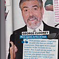 Les Frenchies Fans de George Clooney
