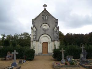 Chapelle des Martyrs de Melay 1