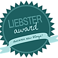 Liebster <b>Award</b> 2