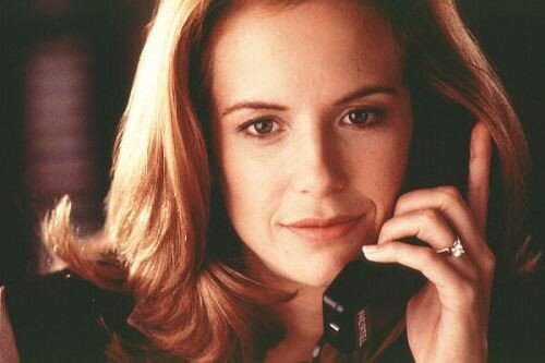 Kelly Preston dans Jerry Maguire