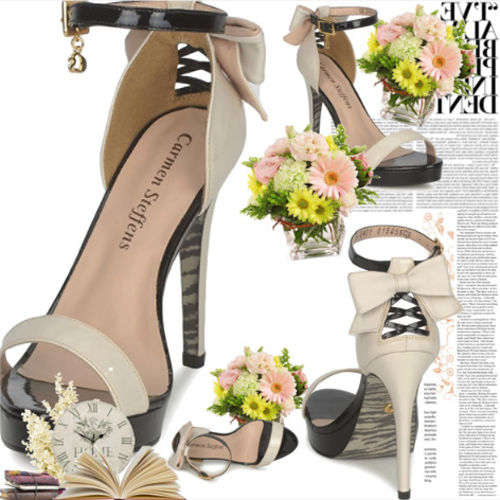 Chaussures - Sandales Glamour EQuw1H3