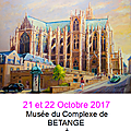 <b>EXPOSITION</b> DE FLORANGE OCTOBRE 2017