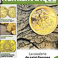 Numismatique & Change Mars 2015 N° 465