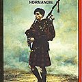 LA CORNEMUSE DU D-DAY PIPER <b>BILL</b> MILLIN