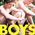 Concours BOYS : des places de ciné et des goodies à gagner!!