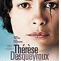THERESE DESQUEYROUX - 3/10