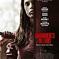Summer's blood - <b>2009</b>